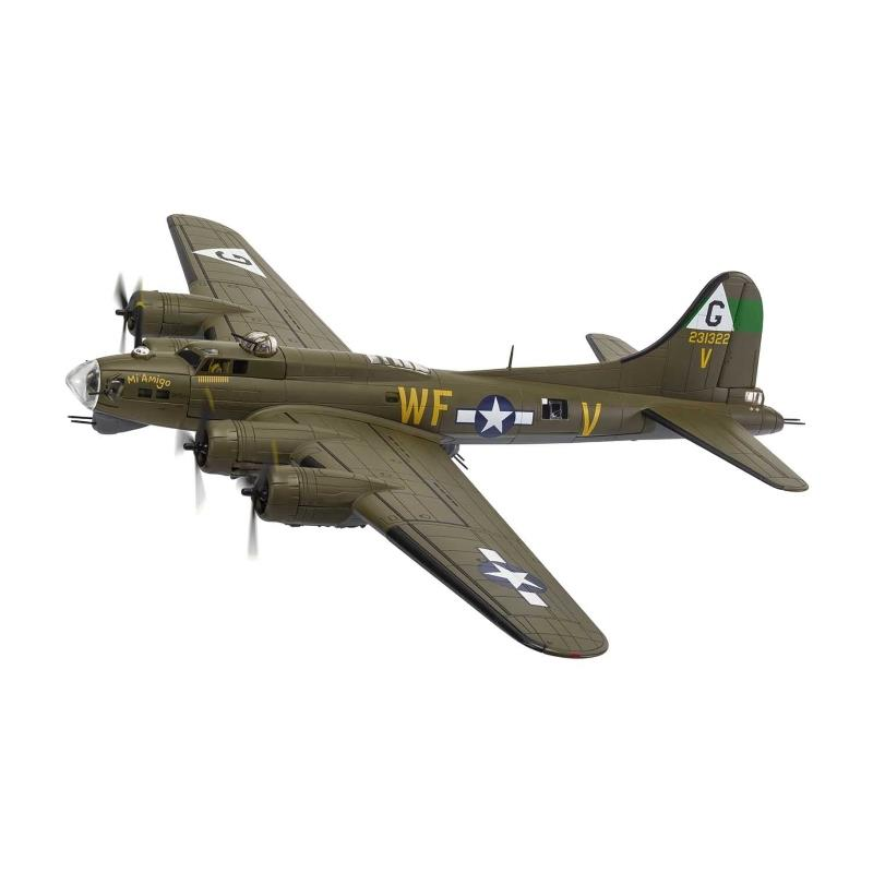 Product Photo of 29861 - B-17G Flying Fortress Diecast Model