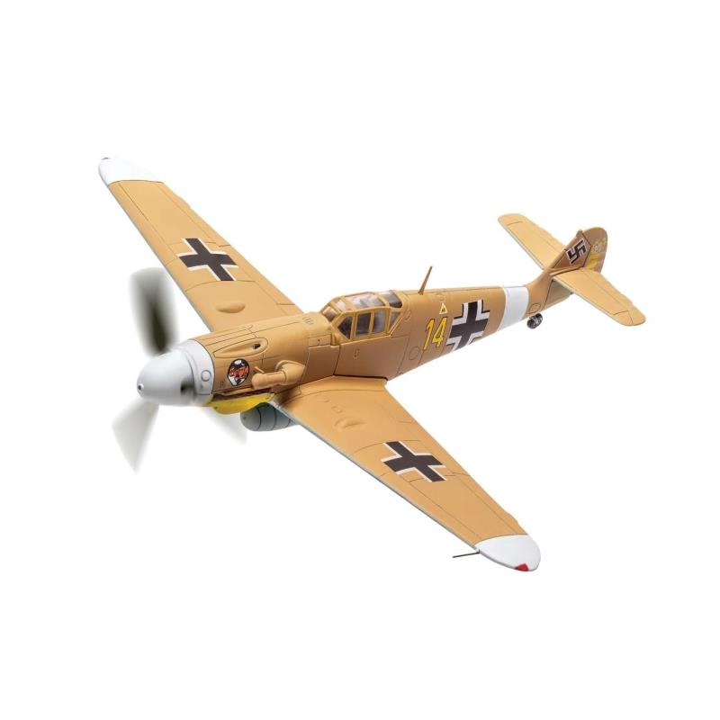 Product Photo of 29864 - BF109G-2 Diecast Model