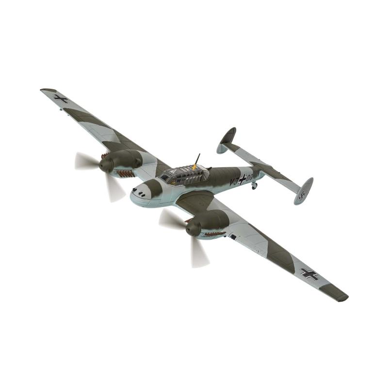 Product Photo of 29865 - Bf110D Diecast Model