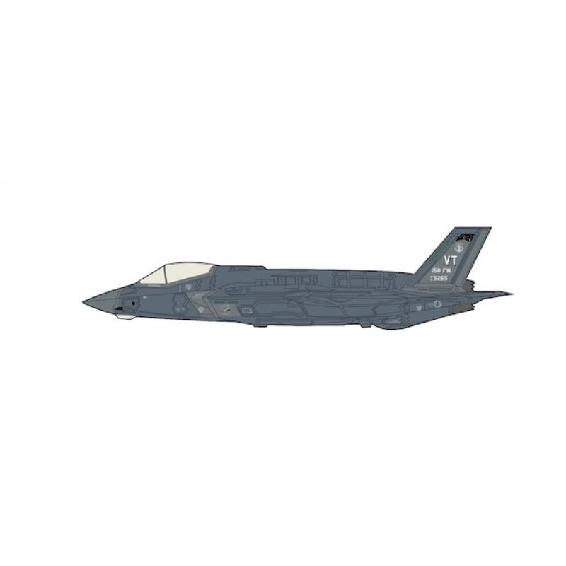 Product Photo of 29881 - F-35A Lightning II, Vermont Air Guard Diecast Model