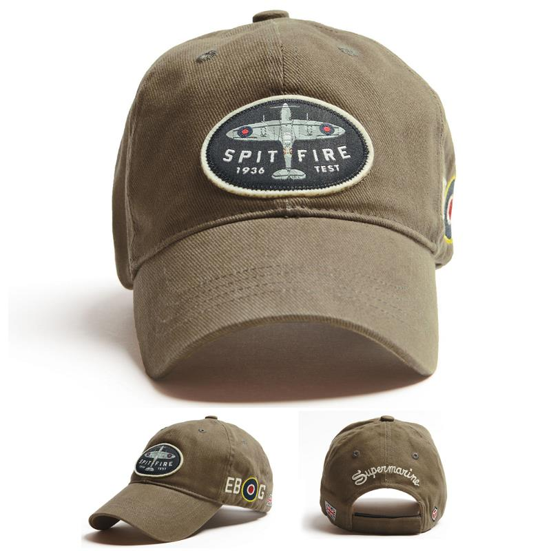 Product Photo of 29943 - Spitfire Cap