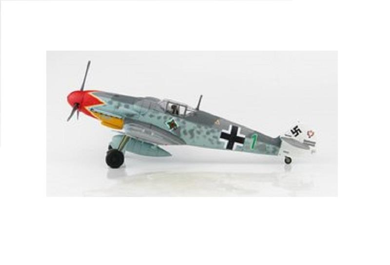 Product Photo of 29957 - Bf-109G-6, Hermann Graf, 1943, Diecast Model