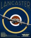 Photo of 29959 - Avro Lancaster RCAF Roundel Print