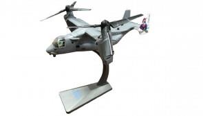 Product Photo of 29988 - V-22 Osprey, VMM365, Blue Knights, Diecast Model
