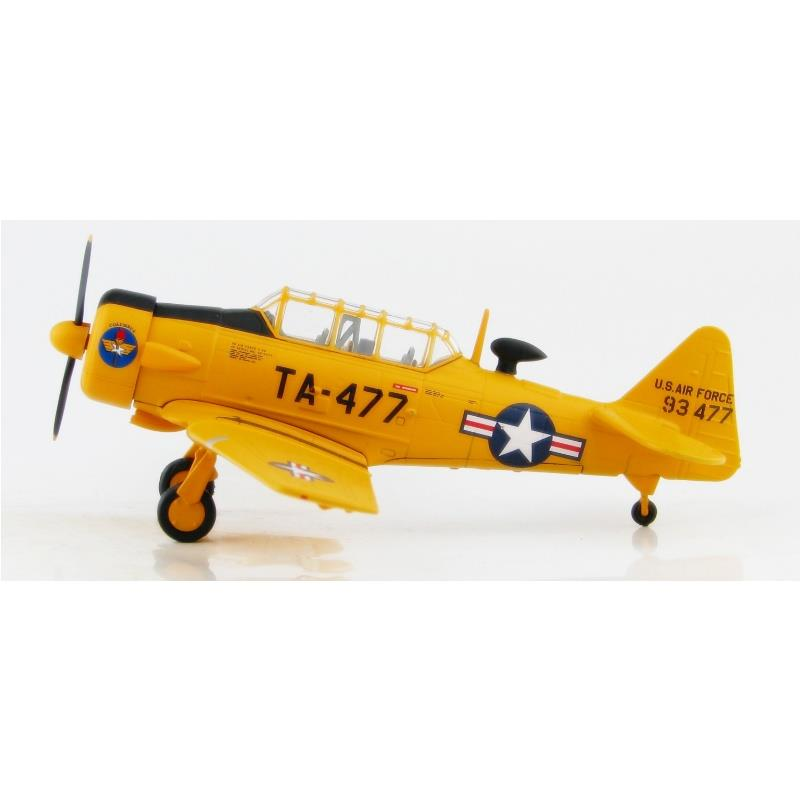 Product Photo of 29998 - T-6G Texan, USAF Training Command, 1955, Diecast Model