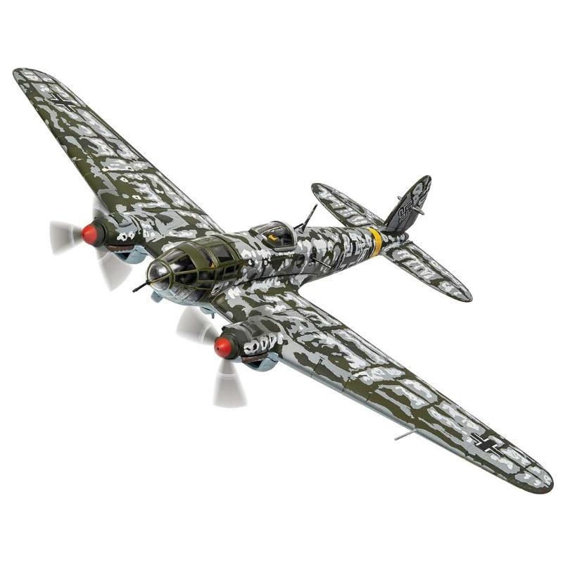 Product Photo of 30022 - Heinkel He-111H, Operation Barbarossa, Diecast Model