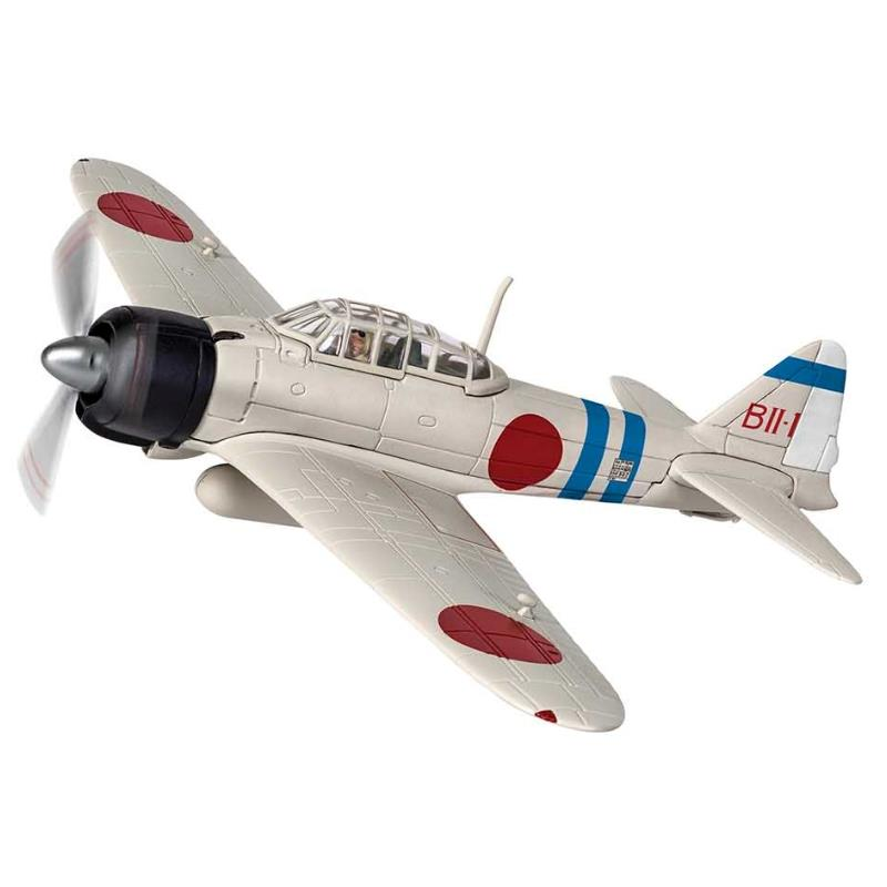 Product Photo of 30027 - A6M2 Zero, Pearl Harbor, Dec 7, 1941, Diecast Model