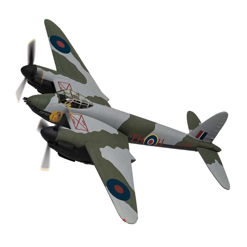Product Photo of 30030 - Mosquito Mk.IV, RCAF, Moonbeam McSwine, Diecast Model