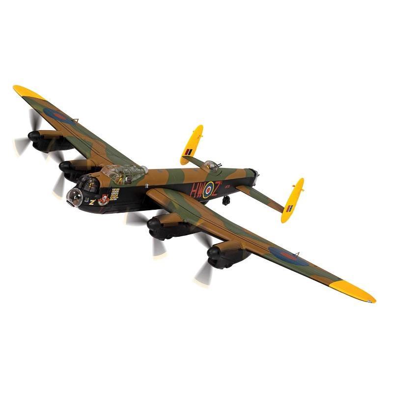 Product Photo of 30033 - Avro Lancaster B. Mk.III, RAF 100 Sqn, Elsham Wolds, 1945,  Diecast Model