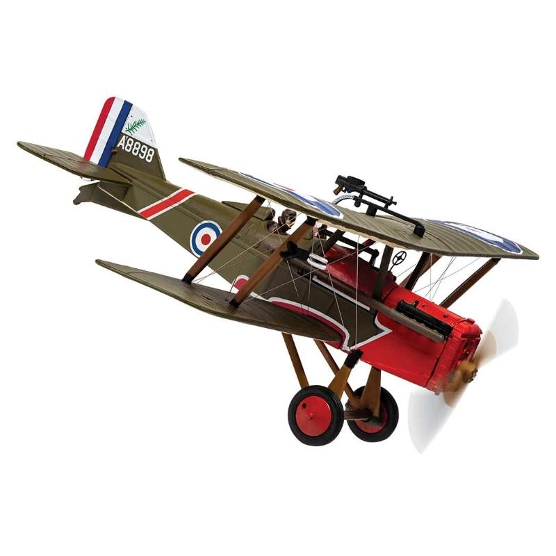 Product Photo of 30038 - S.E. 5a, RFC Albert Ball, Diecast Model