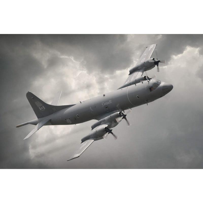 Product Photo of 30076 - RCAF CP-140 Aurora Print
