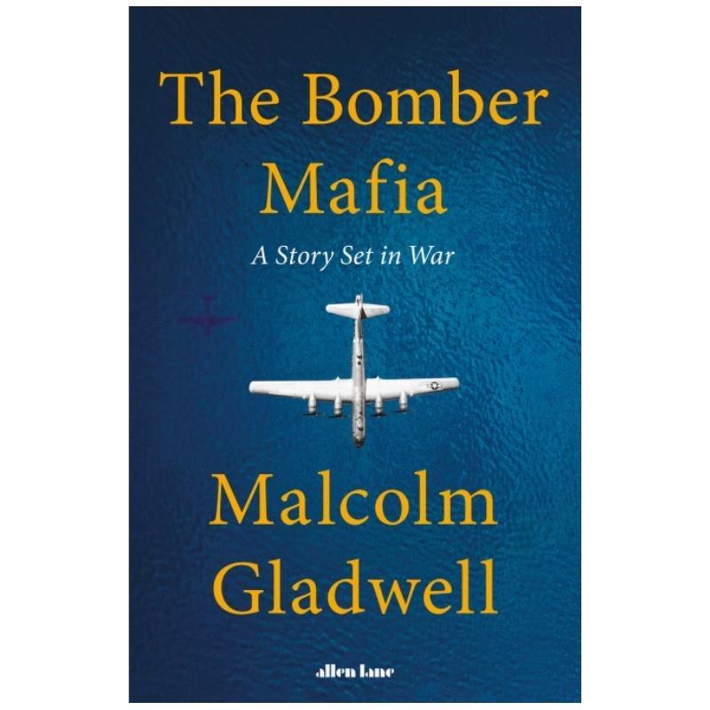 Product Photo of 30086 - The Bomber Mafia, Hardcover - April 2021
