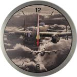 Photo of 30198 - Avro Lancaster Metal Clock