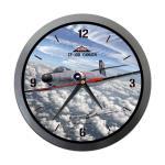Photo of 30203 - CF-100 Canuck Metal Clock