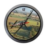 Photo of 30206 - Spitfire Metal Clock