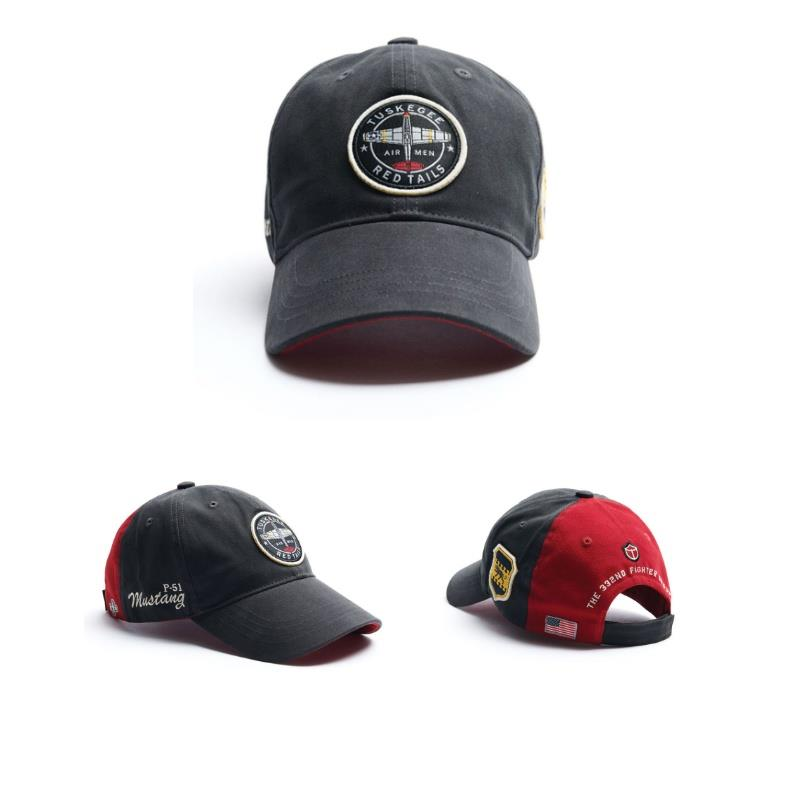 Product Photo of 30227 - Tuskegee Airmen Cap