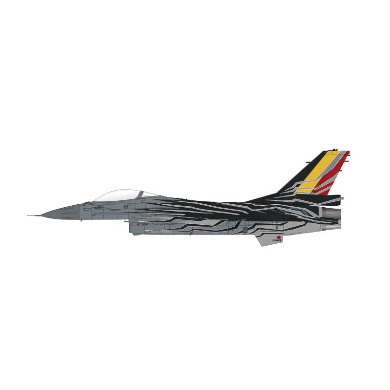 Product Photo of 30232 - F-16AM Fighting Falcon, Belgian Air Force, 2015 Diecast Model
