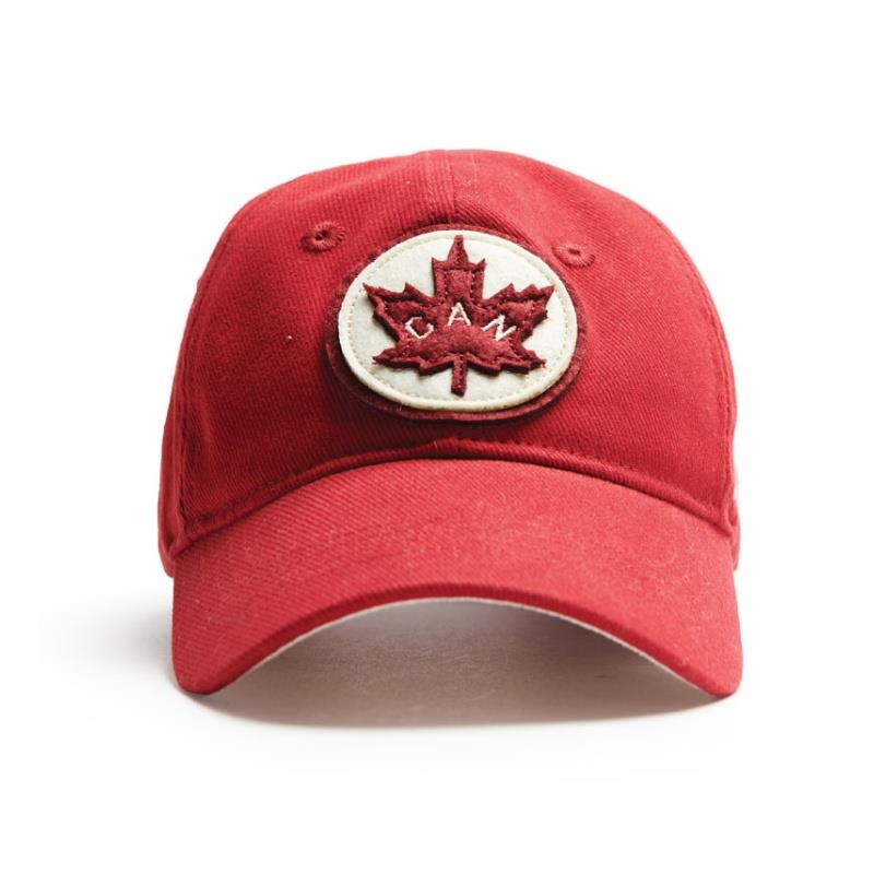 Product Photo of 30239 - Canada Heritage Cap for Kids