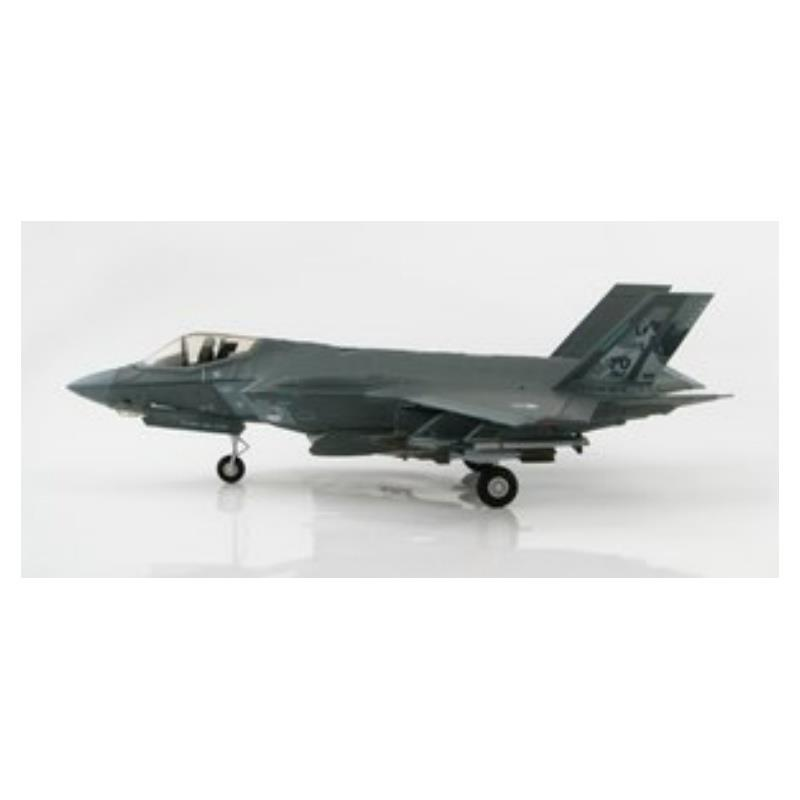 Product Photo of 30283 - F-35A Raptor, Edwards AFB, 2018, Diecast Model