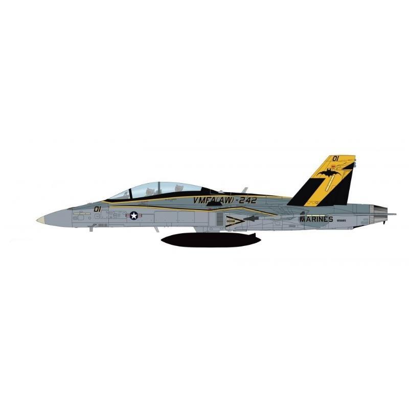 Product Photo of 30307 - F/A-18D Hornet, Yokota AB,  2020, Diecast Model