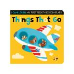 Photo of 30393 - Things That Go - Kids Book