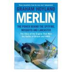Photo of 30404 - Merlin: The Power Behind The Spitfire, Mosquito, and Lancaster