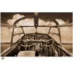 Photo of 30488 - Cockpit Series - Avro Lancaster