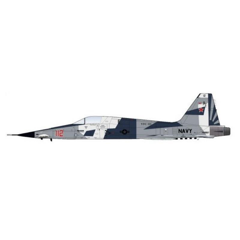 Product Photo of 30491 - F-5N Tiger II, Diecast Model
