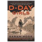 Photo of 30537 - D-Day Girls: Softcover Book