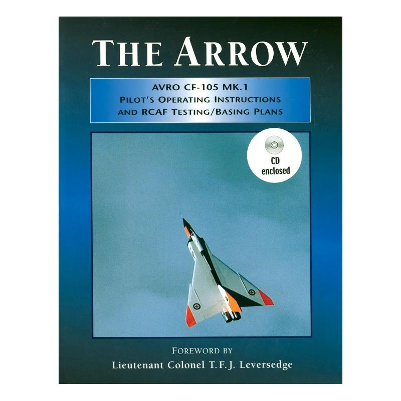 Product Photo of 520 - The Arrow: Operating Instructions, Book