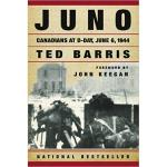 Photo of 8035 - Juno: Canadians at D-Day June 6, 1944, by Ted Barris