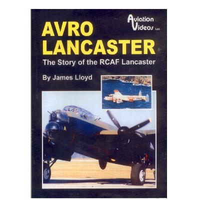 Product Photo of 9470 - Avro Lancaster - The Story of the RCAF Lancaster DVD