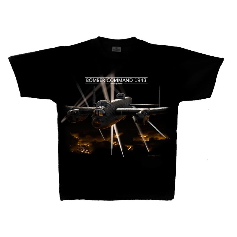 Product Photo of BerlinBlitzTshirt - Berlin Blitz Tshirt