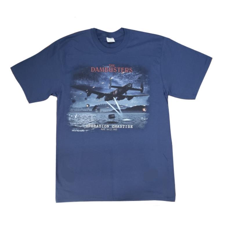 Product Photo of DAMBUSTER-SHIRT-2019 - Dambuster T-Shirt