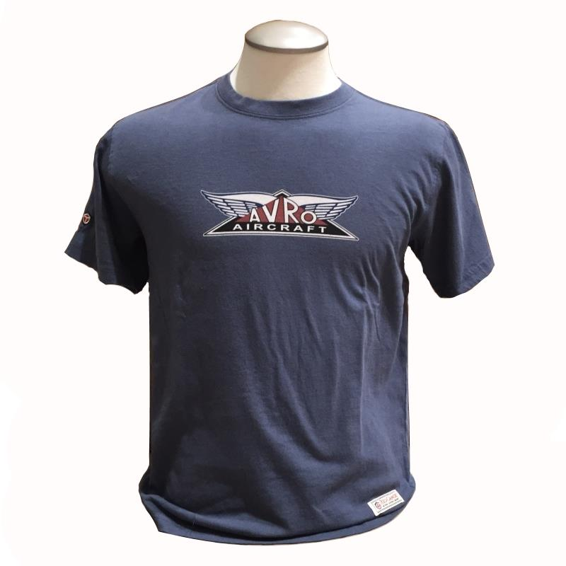 Product Photo of DAXTSHIRTAVROAIRCRAFT - Avro Aircraft T-shirt
