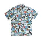 Photo of HAWAIIANSHIRTISLANDMIST - Hawaiian Mist Hawaiian Shirt