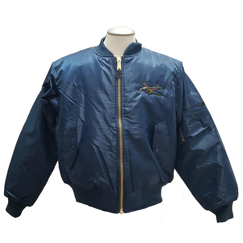Product Photo of LANCFLIGHTJACKET - Avro Lancaster Flight Jacket