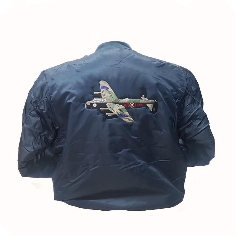 Product Photo of MA1JACKETLANCASTER - Avro Lancaster MA-1 Jacket