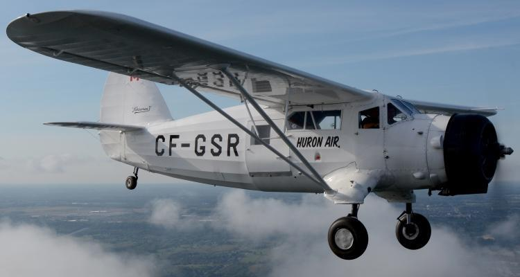 Product Photo of FLY-NORSEMAN - Noorduyn Norseman Flight