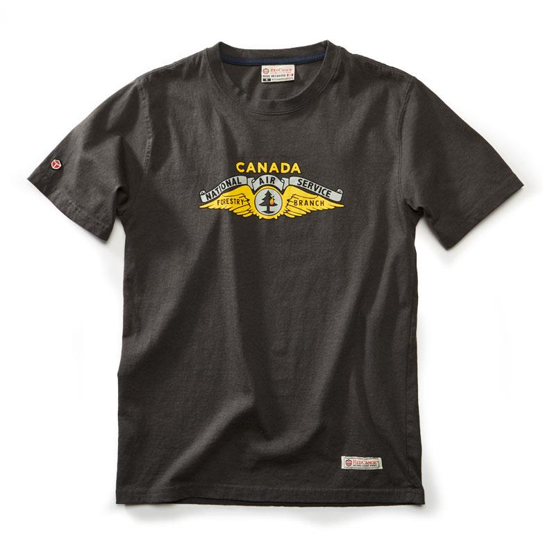 Product Photo of NATIONALAIRSERVICETSHIRT - National Air Service (Forestry) T-shirt