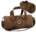 Photo of 22455 - RCAF Canvas Shoulder Bag