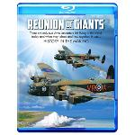 Photo of 23445 - Reunion of Giants BLU-RAY
