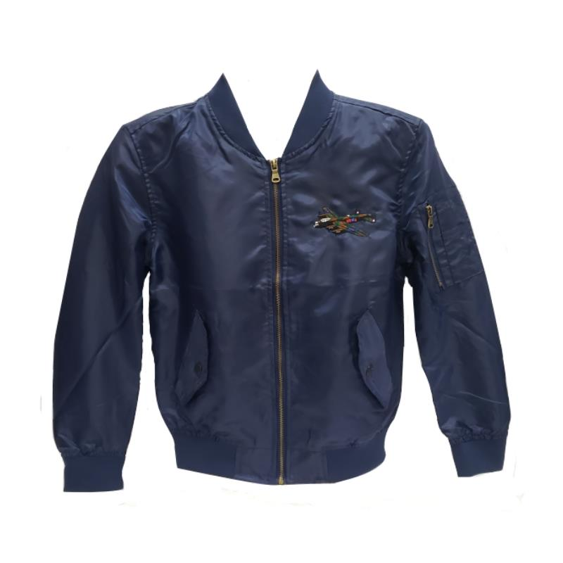 Product Photo of YOUTH-FLIGHT-JACKET-LANC - Youth Lancaster Flight Jacket