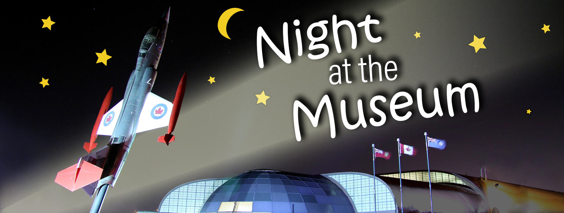 Poster for - Night at the Museum