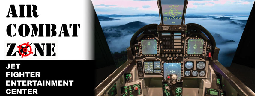 Air Combat Zone Flight Simulator