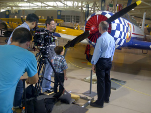 Photo of CWHM Film and Movie