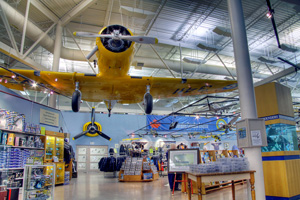 Photo of CWHM Gift Shop