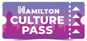 Hamilton Culture Pass