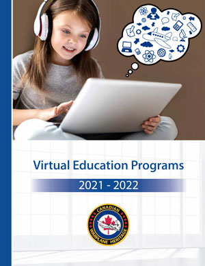 Virtual Education Brochure